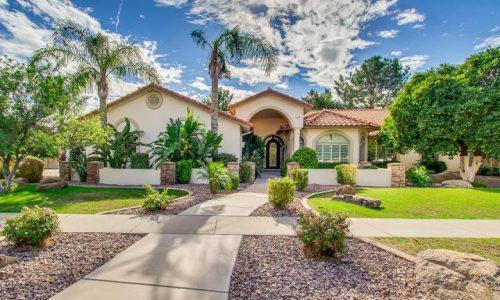 Glendale Homes