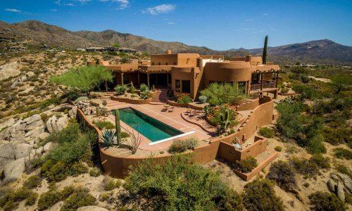 Cave Creek/ Carefree Homes
