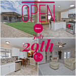 OPEN HOUSE July 29, 11-4 North Central Phoenix Mid Century Remodel