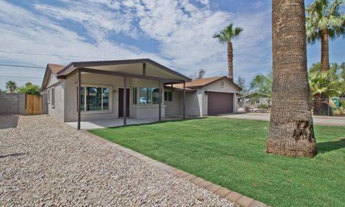 OPEN HOUSE July 22,  12-4 North Central Phoenix Mid Century Remodel